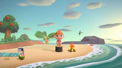 Фанаты создают паспорта и посадочные талоны Animal Crossing: New Horizons