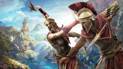 Ubisoft запустили распродажу Assassin's Creed Odyssey
