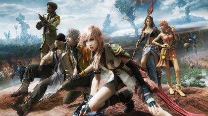 Для Xbox One стартовала распродажа игр от Square Enix