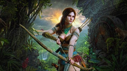 До 24 марта можно бесплатно скачать Tomb Raider (2013) в Steam