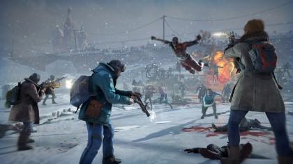 В Epic Games Store можно бесплатно скачать World War Z