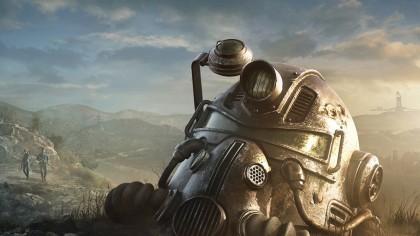 Fallout 76 можно будет бесплатно скачать в Steam