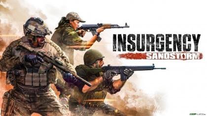 Insurgency: Sandstorm выйдет на PlayStation 4 и Xbox One 25 августа 2020 года