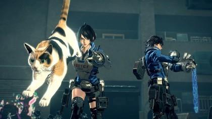 Platinum Games открыли новую студию в Токио