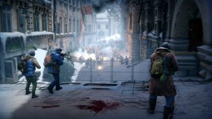 Разработчик World War Z присоединился к THQ Nordic