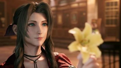 Прохождение Final Fantasy 7 Remake займет около 40 часов