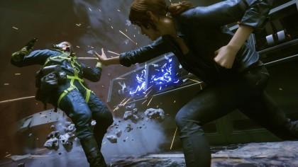 Разработчик Control и Alan Wake работает над новой игрой