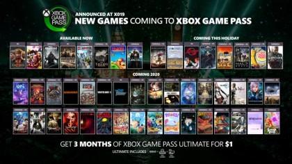 Подписка на полгода Xbox Game Pass продается со скидкой