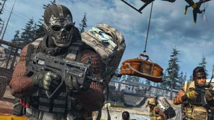 Разработчики исправили два крупных эксплойта Call of Duty: Warzone в новом патче