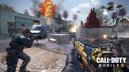 В Call of Duty Mobile начали банить читеров