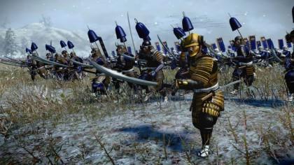 Total War: Shogun 2 доступна бесплатно в Steam