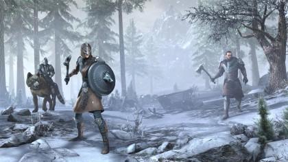 Дополнение Greymoor для The Elder Scrolls Online выйдет 26 мая для ПК