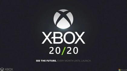 Состоялась трансляция Microsoft Inside Xbox 20/20