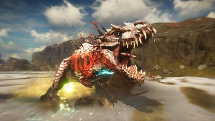 Анонсирован кооперативный шутер Second Extinction для Xbox Series X