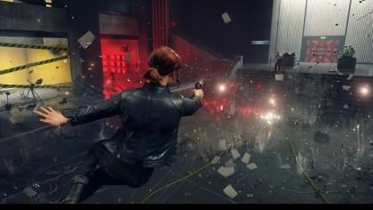 Control выйдет для PS5 и Xbox Series X
