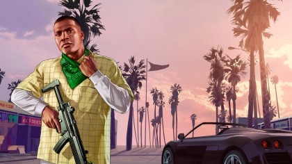 Grand Theft Auto V и GTA Online будут доступны для PlayStation 5 и Xbox Series X