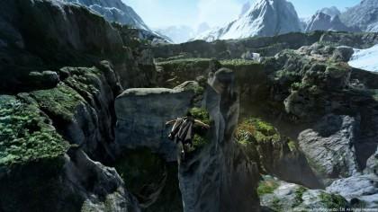 Square Enix анонсировали новую игру - Project Athia