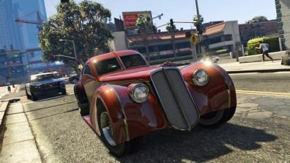 GTA 5 на PS5 и Xbox Series X, выходящая в 2021 году, будет «расширена и улучшена»