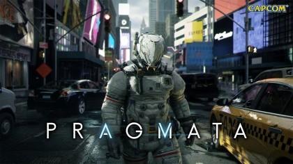 Анонсирована Pragmata - новая игра от Capcom для ПК, PS5 и Xbox Series X