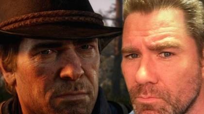 Актер, озвучивший Артура Моргана, рассказал о вырезанной миссии в Red Dead Redemption 2