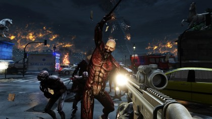 Killing Floor 2, Lifeless Planet и The Escapists 2 можно скачать бесплатно в Epic Games Store
