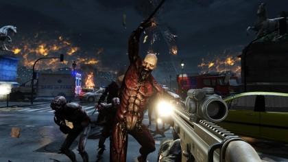 Killing Floor 2, Lifeless Planet и The Escapists 2 можно скачать бесплатно в Epic Games Store