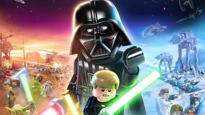 Подробности предварительного заказа Lego Star Wars: The Skywalker Saga