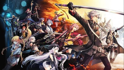 новости игры The Legend of Heroes: Trails of Cold Steel 4: The End of Saga