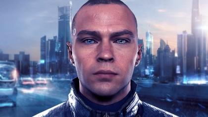 Detroit: Become Human достиг нового рекорда продаж после запуска в Steam