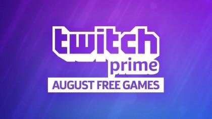 Бесплатные игры для подписчиков Amazon Prime в августе 2020