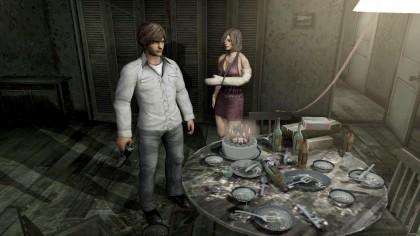 Silent Hill 4: The Room можно скачать на GOG за 10 долларов