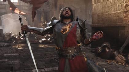 Стали известны расы и классы для создания персонажа в Baldur's Gate 3