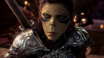 Геймеры положительно оценили Baldur's Gate 3 в Steam