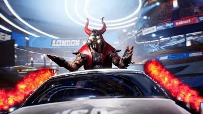 Релиз Destruction Allstars отложили до февраля 2021 года