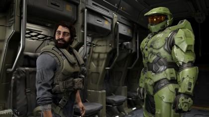 Microsoft ответили на опасения относительно новой системы «покрытия» в Halo: Infinite