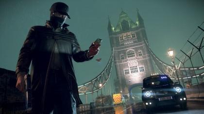 Ubisoft опубликовали время старта Watch Dogs: Legion