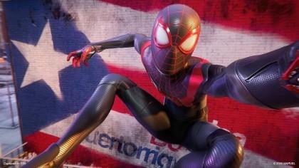 Подробности предварительного заказа Spider-Man: Miles Morales