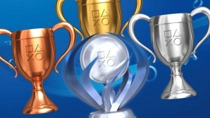 PlayStation 5 будет автоматически записывать видео, когда вы зарабатываете трофей