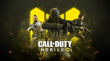новости игры Call of Duty Mobile
