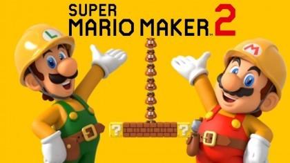 Финальное событие Ninji Speedrun Super Mario Maker 2 закончится 27 апреля