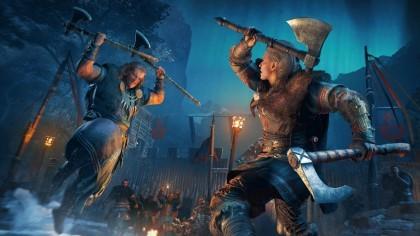 Ubisoft отчитались о новом рекорде серии Assassin's Creed