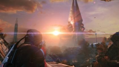 Amazon снизили цены на предзаказ Mass Effect Legendary Edition для PS4