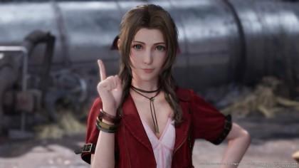 Square Enix продали почти 50 млн. копий игр в 2020 финансовом году