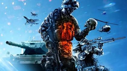 Electronic Arts поделились новыми подробностями Battlefield 6