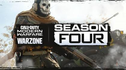 4-й сезон для Call of Duty: Black Ops Cold War и Warzone выйдет 17 июня