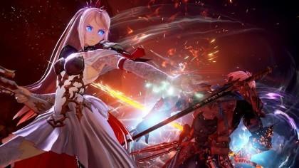 На Summer Game Fest 2021 представили новый трейлер Tales of Arise