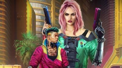 Создателей Ведьмака и Cyberpunk 2077 взломали хакеры
