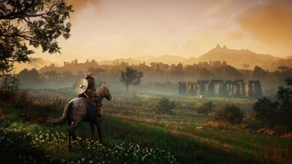 Обновление Assassin's Creed Valhalla Mastery Challenge выйдет 15 июня