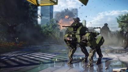На Green Man Gaming действуют скидки на предзаказ Battlefield 2042