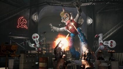 В новом трейлере Atomic Heart показали оружие и некоторые возможности в игре